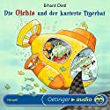 Die Olchis und der karierte Tigerhai Performance by Erhard Dietl Narrated by Rainer Schmitt, Robert Missler, Stephanie Kirchberger