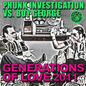 Generation Of Love 2011