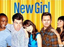 New Girl Season 3 [HD]