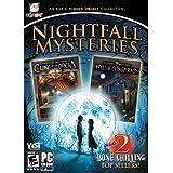 Nightfall Mysteries Asylum Conspiracy & Curse of the Opera Bonus Double Pack