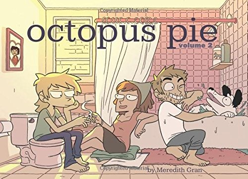 Octopus Pie: Volume 2