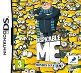 Despicable Me [Nintendo DS] - Game