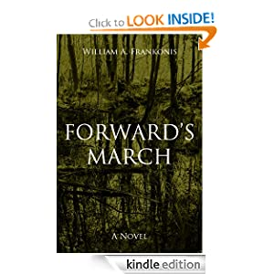 Forward's March William A. Frankonis and Christopher D. Frankonis