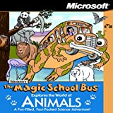 Magic School Bus Explores the World of Animals (Jewel Case)