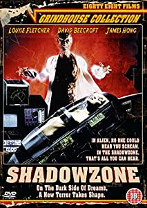 Grindhouse 12: Shadowzone [DVD]