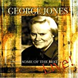 echange, troc George Jones - Some Of The Best