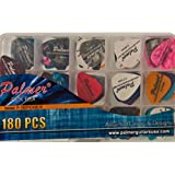 Palmer Pick Box - 180 count - Assorted