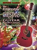 echange, troc Beyond Basics: Fingerstyle Christmas Guitar 1 & 2 [Import USA Zone 1]