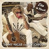 Lite Roast - Sammy Hagar With Vic Johnson