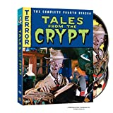 Tales From the Crypt: Complete Fourth Season [DVD] [Region 1] [US Import] [NTSC]
