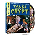 Tales from the Crypt: The Complete Fourth Season (Sous-titres fran�ais) [Import]