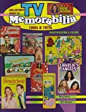 Collectors Guide to TV Memorabilia 1960s & 1970s: Identification and Values (Collectors Guide to TV Toys & Memorabilia)