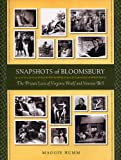 img - for Snapshots of Bloomsbury: The Private Lives of Virginia Woolf book / textbook / text book