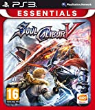 Soul Calibur V Essentials (PS3)