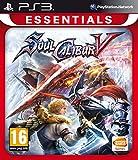 Soul Calibur V Essentials (PS3)