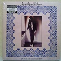 Photo of Jonathan Wilson