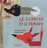 """Afficher """"Le corbeau et le renard"""""""