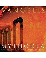 Mythodea - Nasa Mission 2001