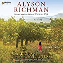 The Garden of Letters (       UNABRIDGED) by Alyson Richman Narrated by Elizabeth Sastre, Alyson Richman