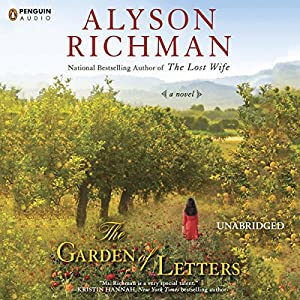 The Garden of Letters | [Alyson Richman]