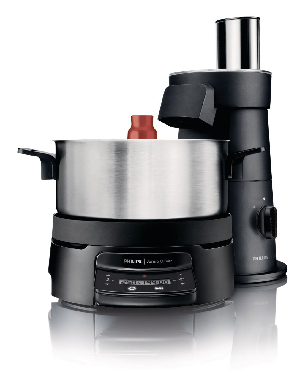 Philips HR1050/90 Jamie Oliver HomeCooker