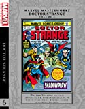 Marvel Masterworks: Doctor Strange - Volume 6