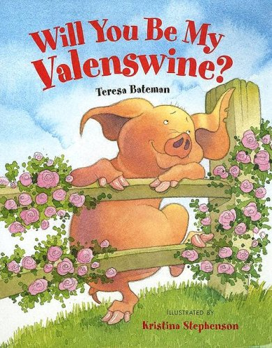 Will You Be My Valenswine