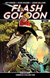 img - for Flash Gordon Omnibus book / textbook / text book