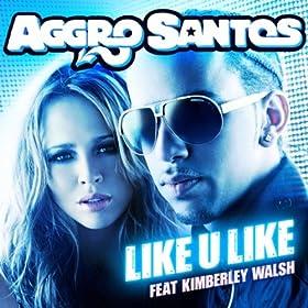 Like U Like [feat. Kimberley Walsh]