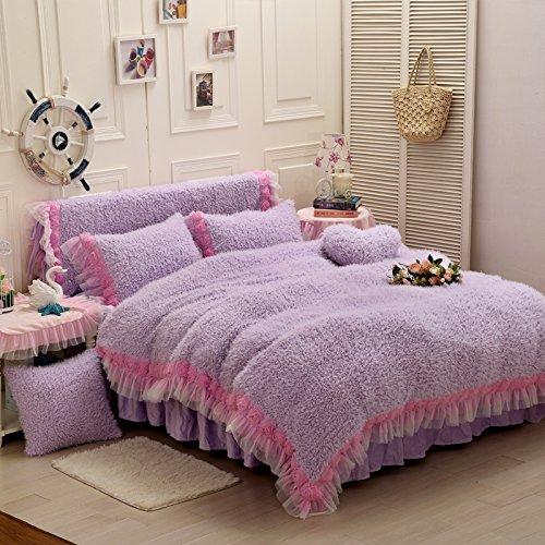 Girl Crib Sheets front-1060394