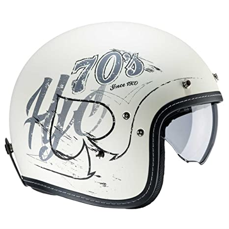 HJC - Casque moto - HJC FG 70s ROCKERS MC10F