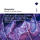 Charpentier : Motets for Double Choir - Apex