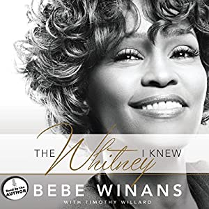 The Whitney I Knew Audiobook