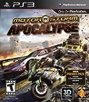 Motorstorm: Apocalypse - PlayStation...