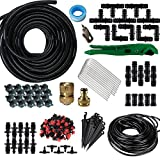 Koram Drip Irrigation Gardener's Drip Kit include 1/2