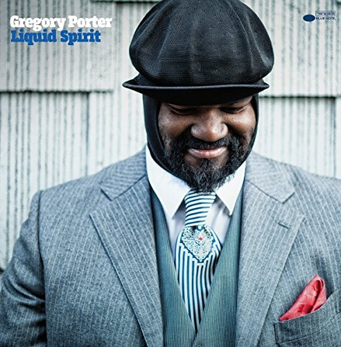 Vinilo : Gregory Porter - Liquid Spirit (2 Disc)
