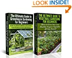 Gardening Box Set #3: Greenhouse Gard...