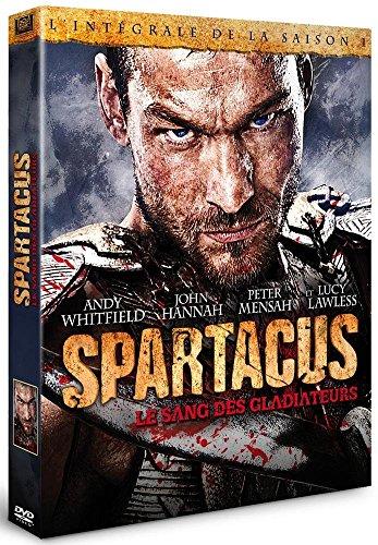 Spartacus : Le Sang Des Gladiateurs - L'intégrale De La Saison 1