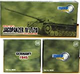 ドラゴンアーマー60232 1/72 完成品 ドイツIV号駆逐戦車 ラング 後期型 Jagdpanzer IV L/70 Germany 1945
