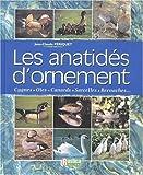 echange, troc Jean-Claude Périquet - Les anatidés d'ornement