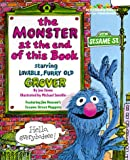 The Monster at the End of This Book (Jellybean Books(R)) (0375804013) by Stone, Jon