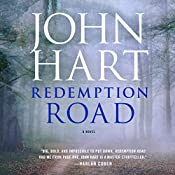 Redemption Road: A Novel | [John Hart]