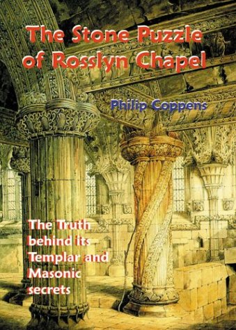 Stone Puzzle of Rosslyn Chapel: The Truth Behind its Templar and Masonic Secrets