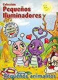 Pequenos Animalitos (Spanish Edition)