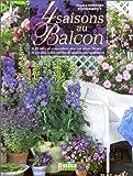 echange, troc Annette Schreiner - Quatre saisons au balcon