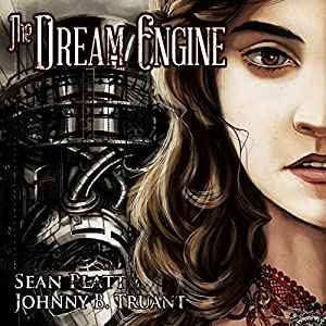 The Dream Engine Audiobook
