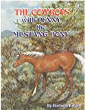 img - for Cowboys with Penny the Mustang book / textbook / text book