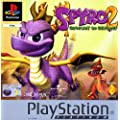 Spyro 2: Gateway to Glimmer Platinum (PS)