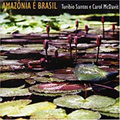 Amazonia e Brasil cover