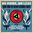 No More No Less-Gems